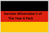 German Winemaker's of The Year 6 Pack