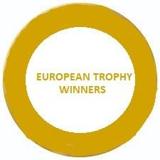 European Trophy Winners 3 Pack!