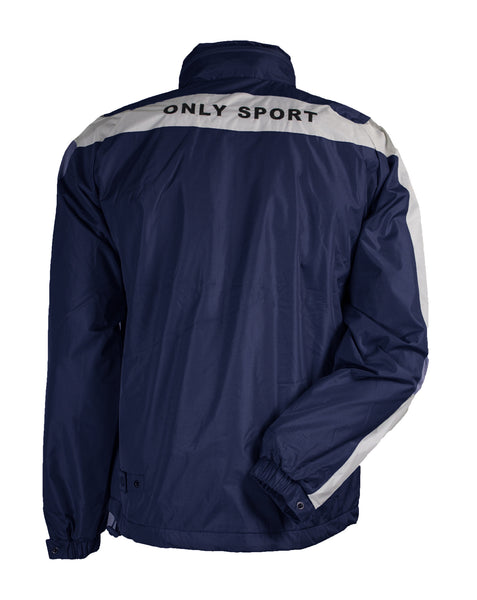 Players Jacket Navy