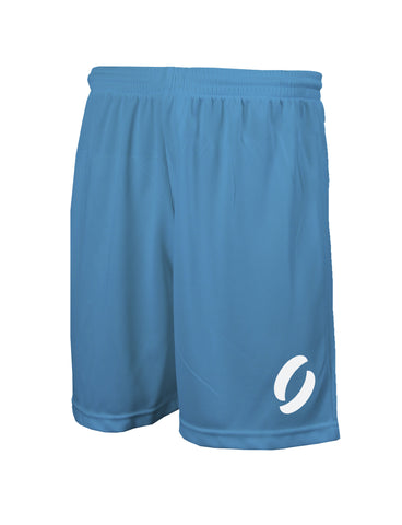 SHORTS in sky blue