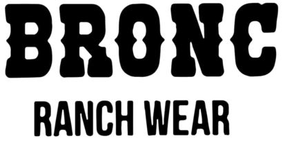 Bronc Ranch Wear