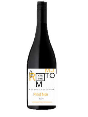Major Tom Pinot Noir