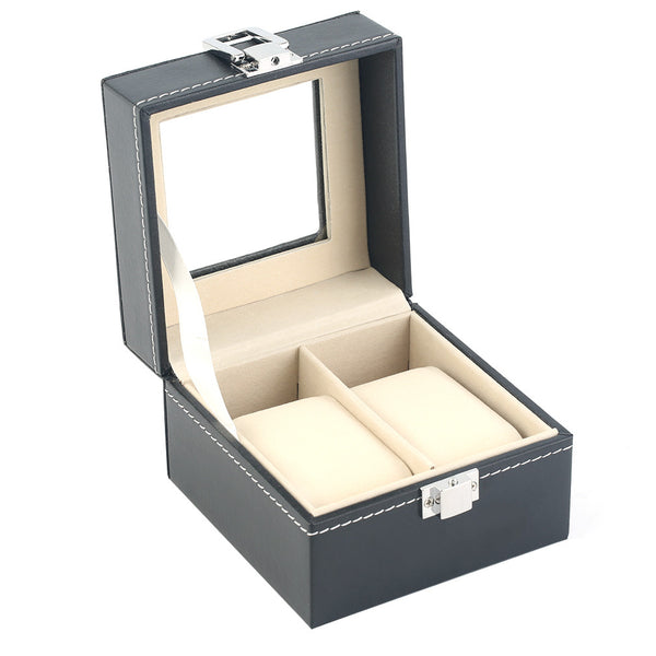 Luxury 2 Grid Cover Box