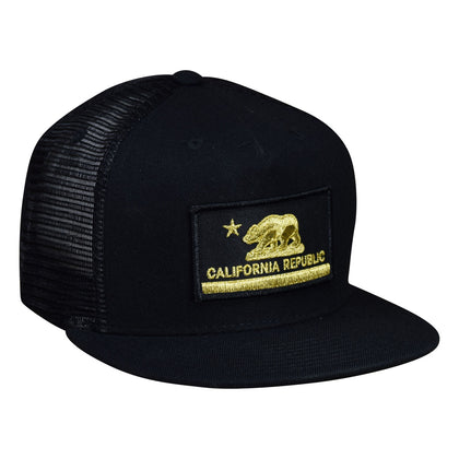 California Hats by LET'S BE IRIE