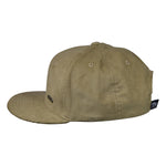 Corduroy Snapback by LET'S BE IRIE - Khaki - Let's Be Irie™