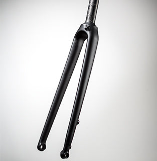 Continuous Carbon Speed Save Fork