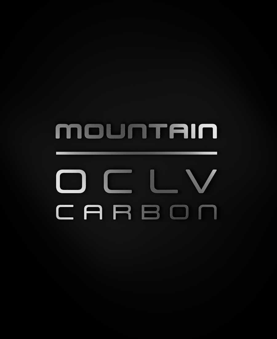 OCLV Mountain Carbon