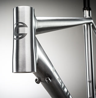 tapered head tube