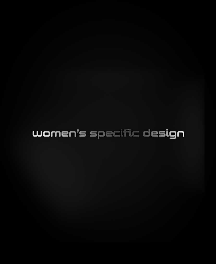 Women's Specific Design