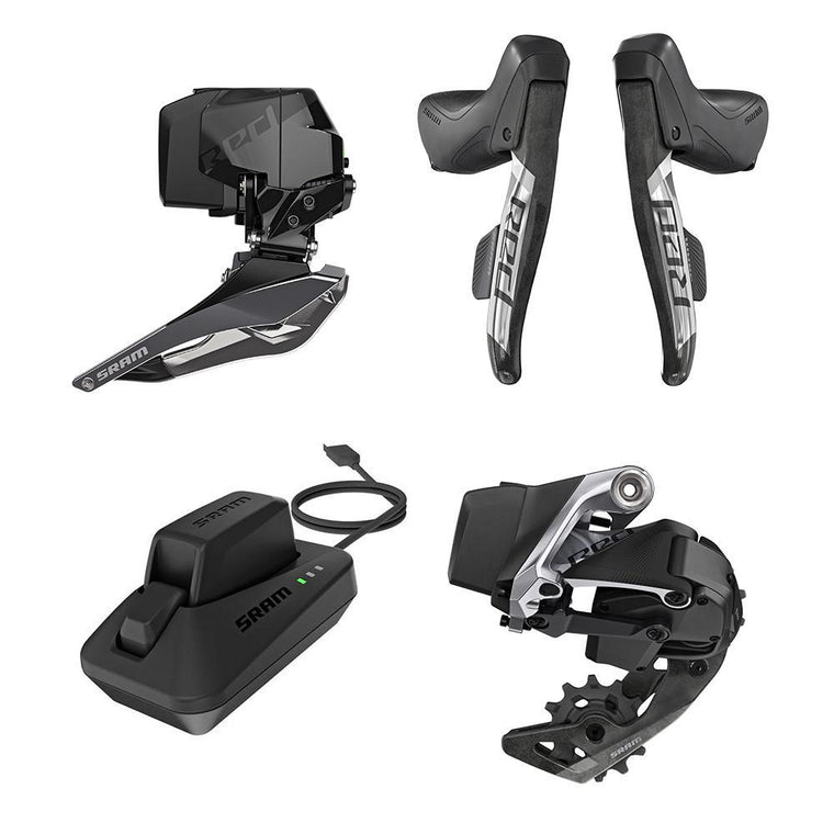 SRAM Red ETAP AXS 2x12 Kit