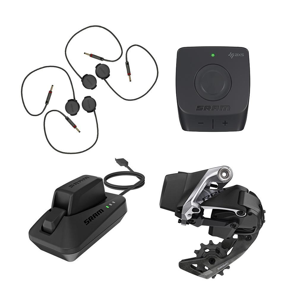 SRAM Red ETAP Aero AXS 1x12 Kit