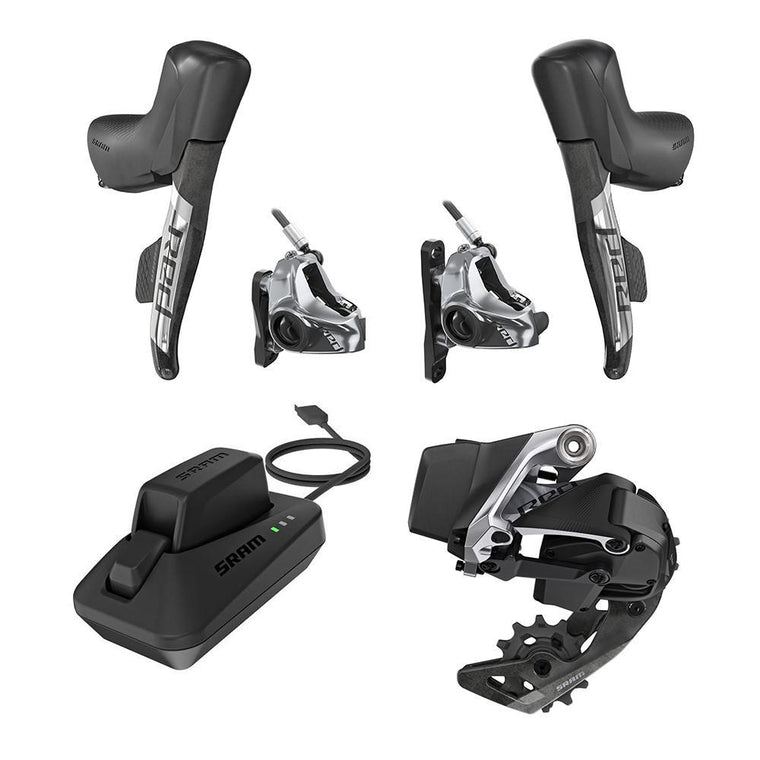SRAM Red ETAP AXS Hydro Disc 1x12 Kit