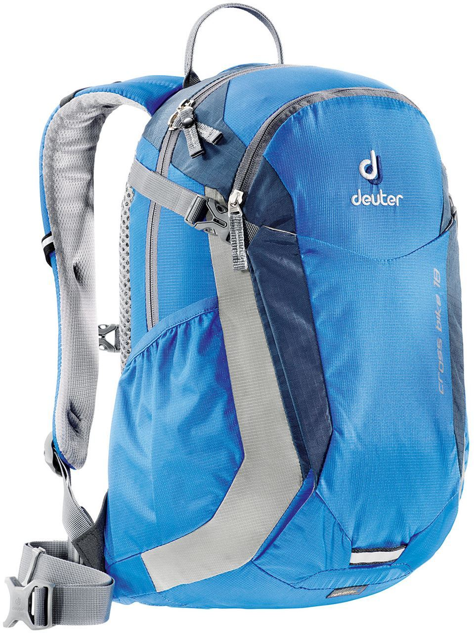 b6299455be Deuter Cross Bike 18 - Cool Blue - Cycles Galleria Melbourne ...