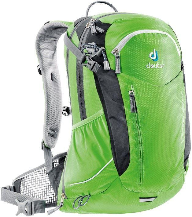 Deuter Cross Air 20 EXP - Spring/Black