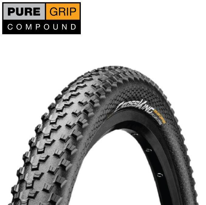 Continental Cross King II Tubeless Ready Folding Tyre - Cycles Galleria Melbourne