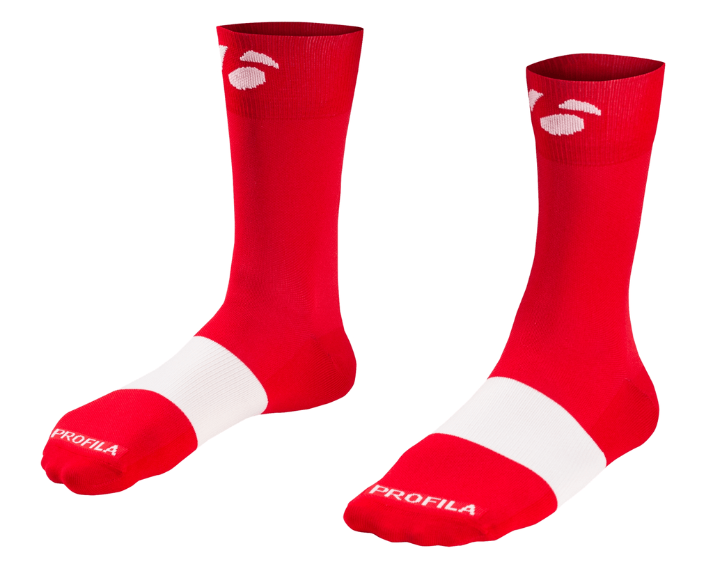 "Bontrager Race 5"""" Sock - Cycles Galleria Melbourne"