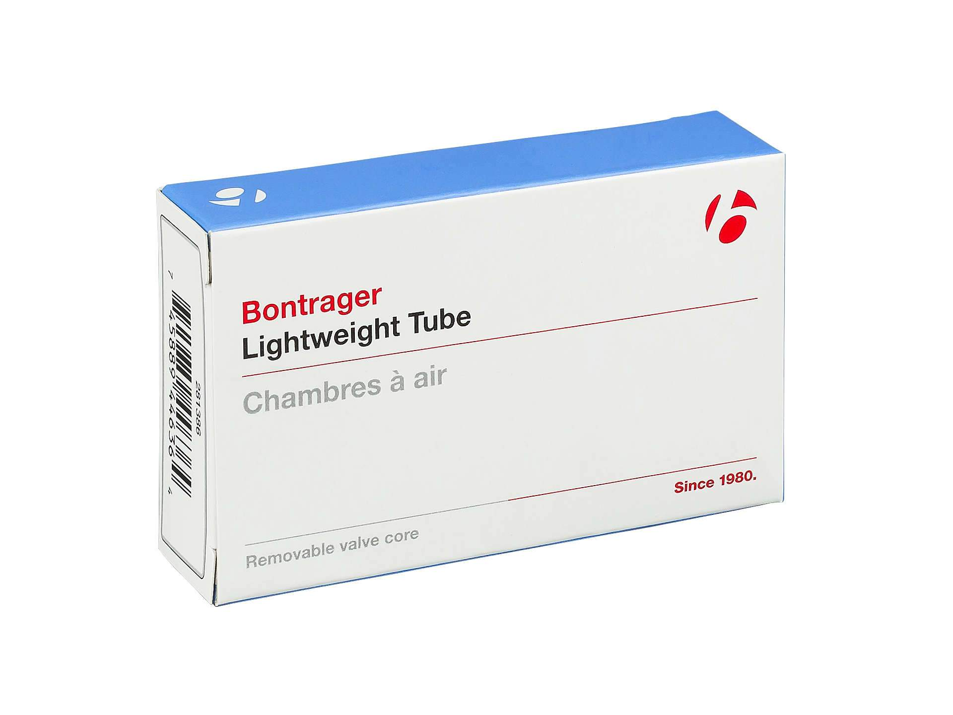 Bontrager Lightweight Bicycle Tubes