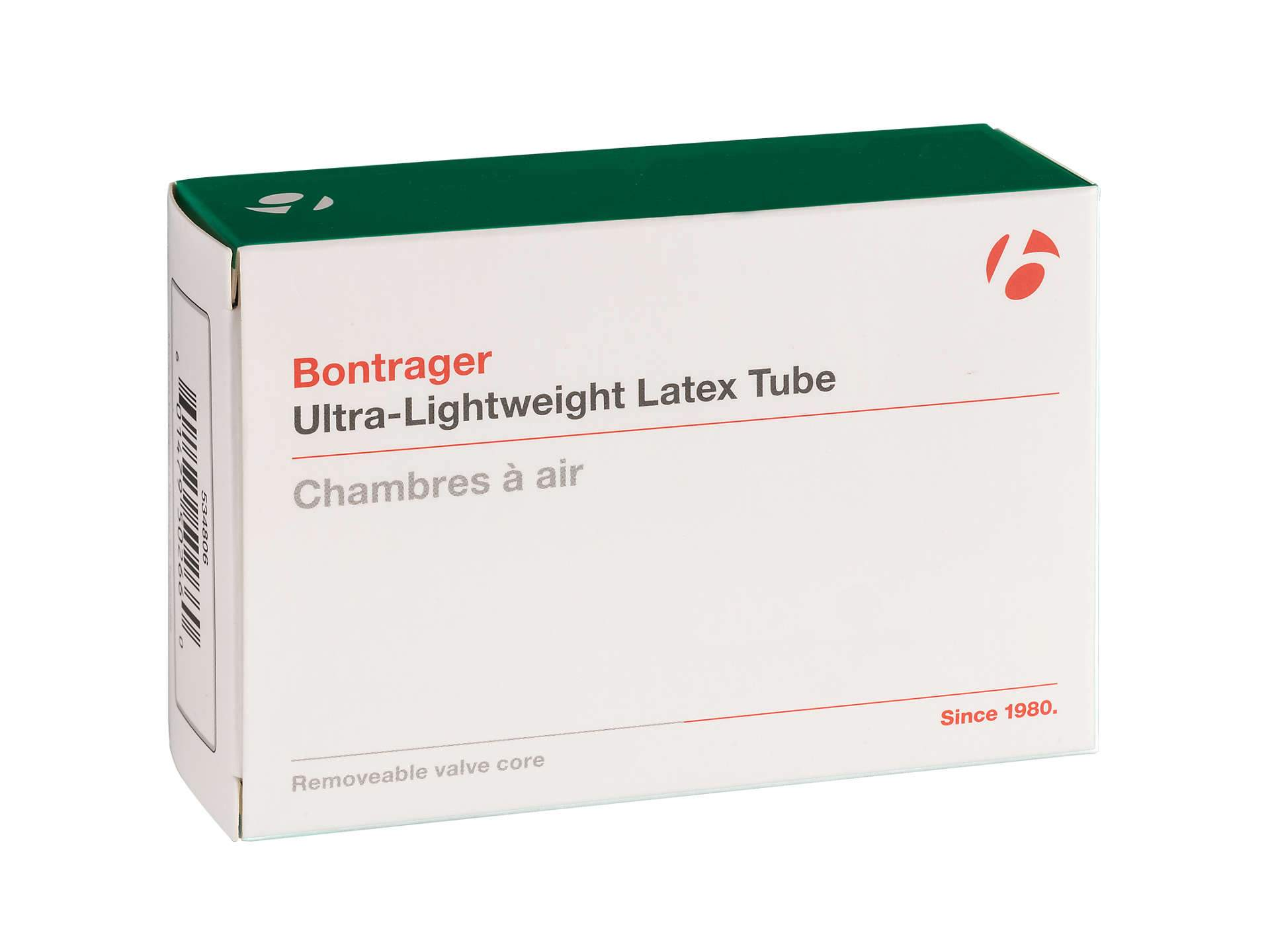 Bontrager Ultra-Lightweight Tube 700X25-30C (534806)