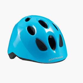 Bontrager Little Dipper Kids' Bike Helmet - Cycles Galleria Melbourne