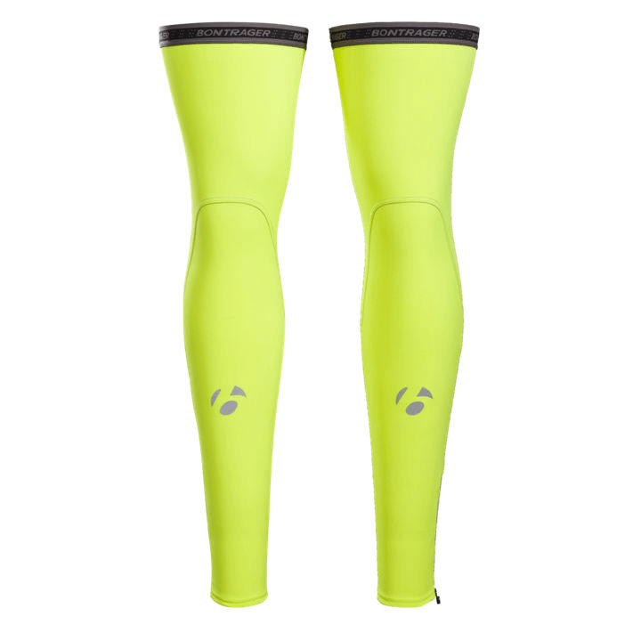 Bontrager Visibility Thermal Leg Warmer