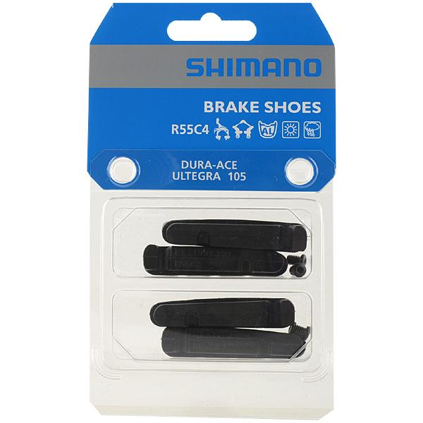 Shimano BR9000 Brake Pad Inserts Twin Pack