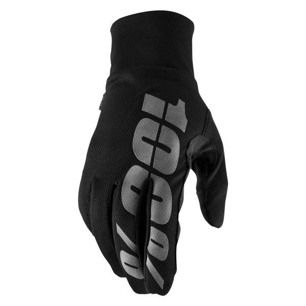 100% Hydromatic Waterproof Glove - Cycles Galleria Melbourne