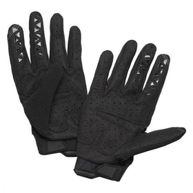 100% Airmatic MTB Glove Black