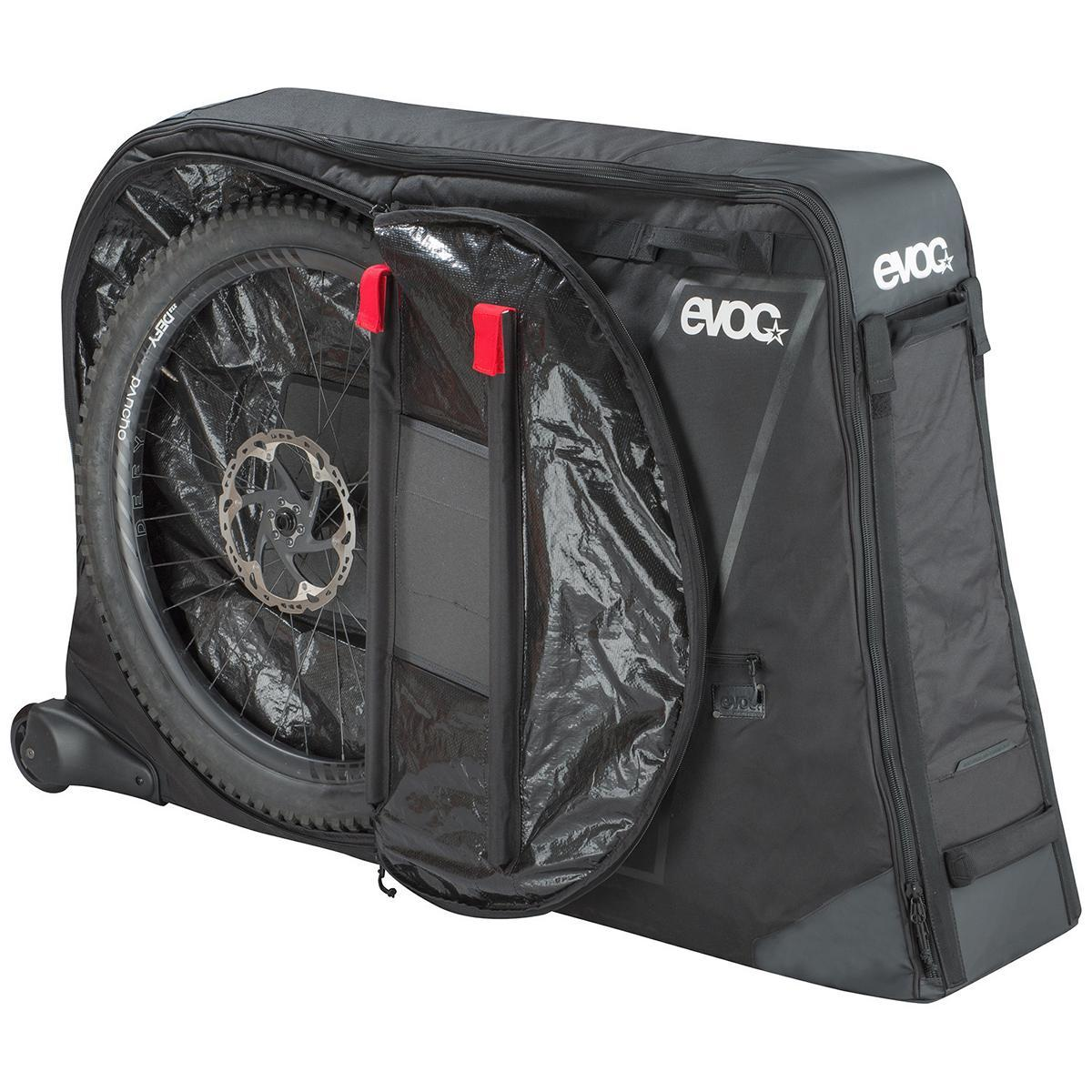 Evoc Bike Bag - Red