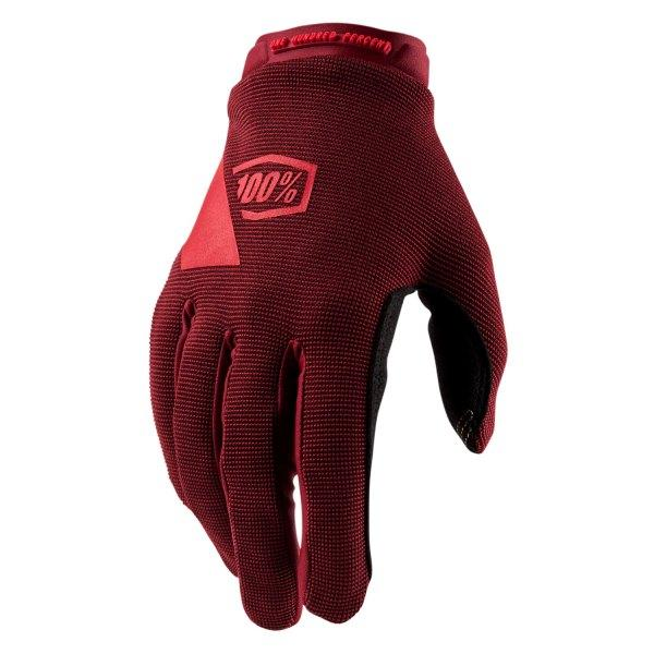 100% Ridecamp Womens Glove