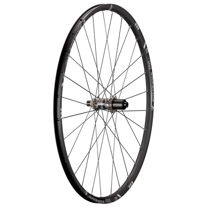 Bontrager Wheel Rear Race X Lite 29TLR Disc 135/142 CLOSEOUT