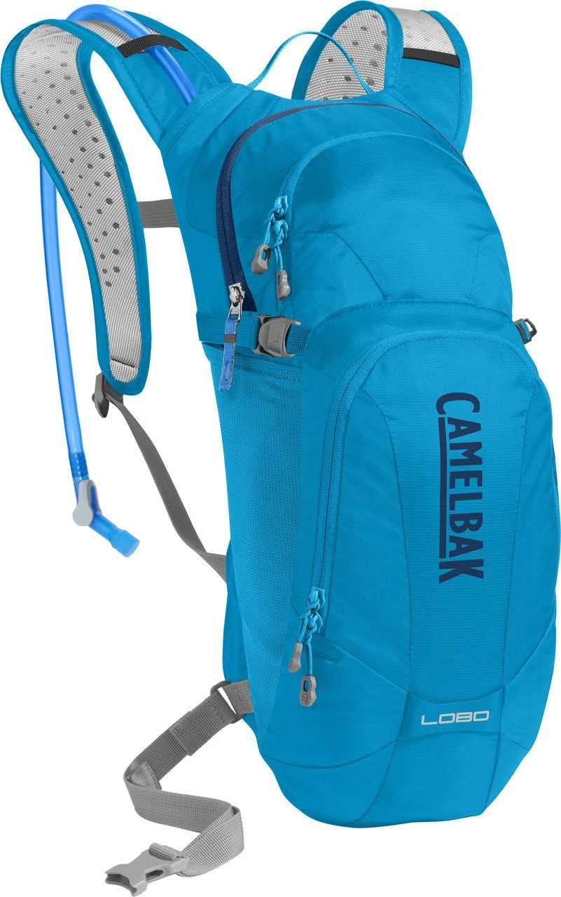 Camelbak Lobo 3L - Atomic Blue/Pitch Blue