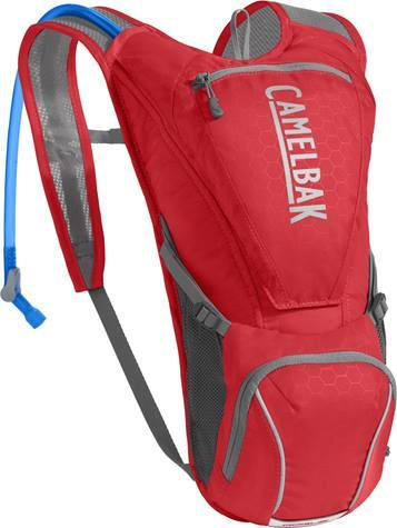 CamelBak Rogue 2.5L Red/Silver