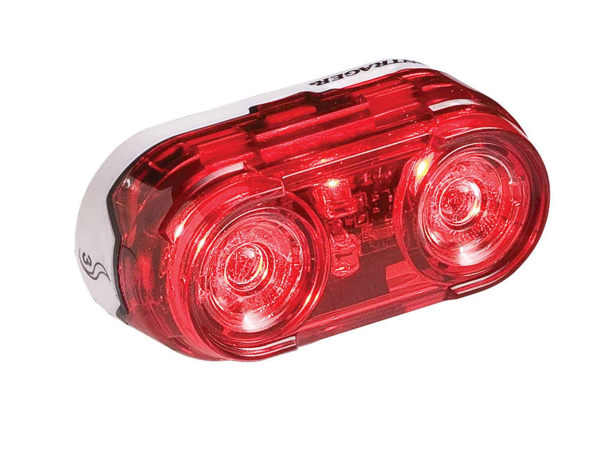 Bontrager Flare 3 Rear Light