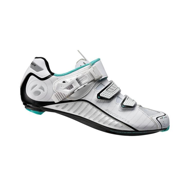 Bontrager RL 36 White Womens Shoes CLOSEOUT
