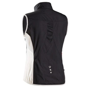 Bontrager Race Windshell Womens Vest CLOSEOUT - Cycles Galleria Melbourne
