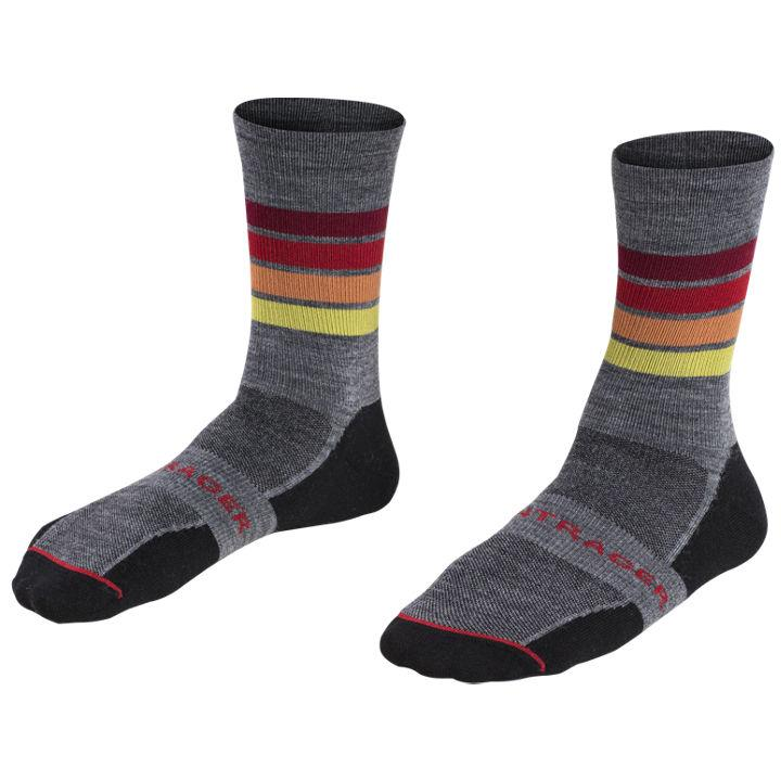 "Bontrager Race 5"""" Wool Sock"