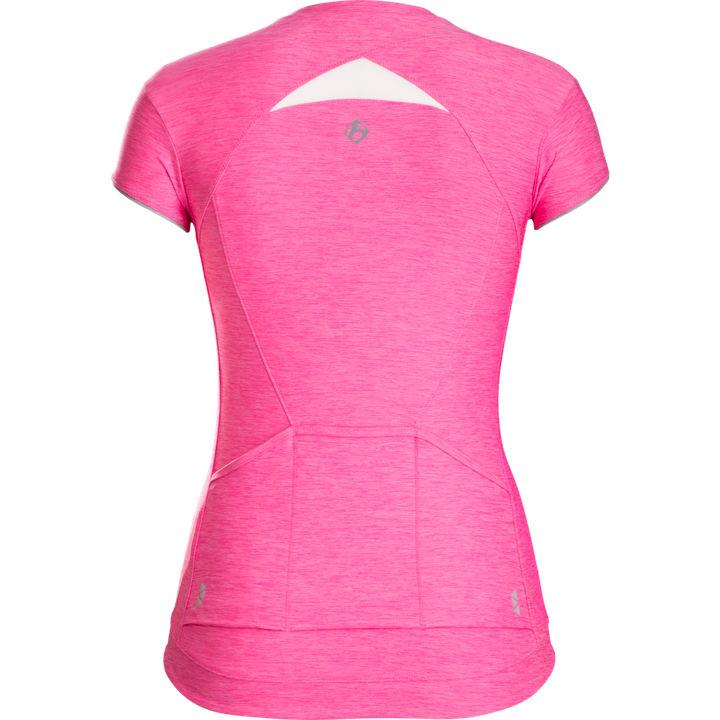 Bontrager Vella Women's Cycling Jersey - Cycles Galleria Melbourne