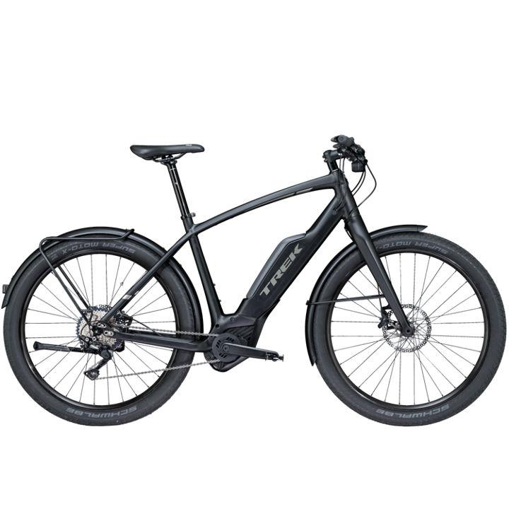 Trek Super Commuter + 7 2019