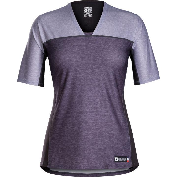 Bontrager Tario Women's Tech Tee - Cycles Galleria Melbourne