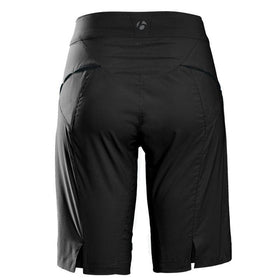 Bontrager Short Tario Womens X-Small Black CLOSEOUT