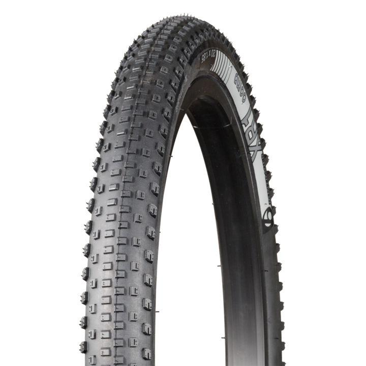Bontrager Tire XR1 Comp 24 x 1.85 Black - Cycles Galleria Melbourne