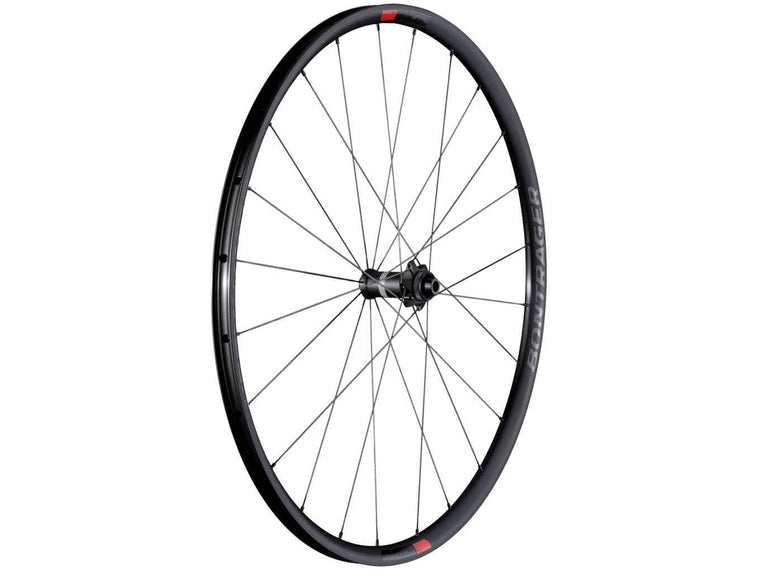 Bontrager Paradigm Elite TLR Disc Wheel