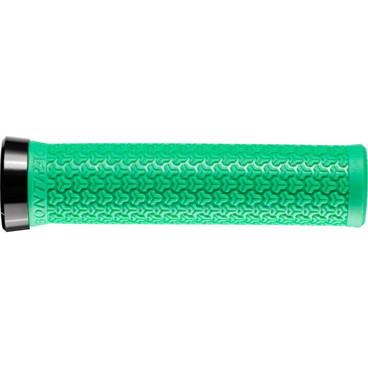 Bontrager Grip XR Lock-On Green