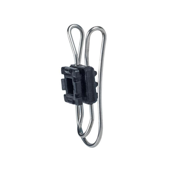 Bontrager Flare Locking Belt Clip