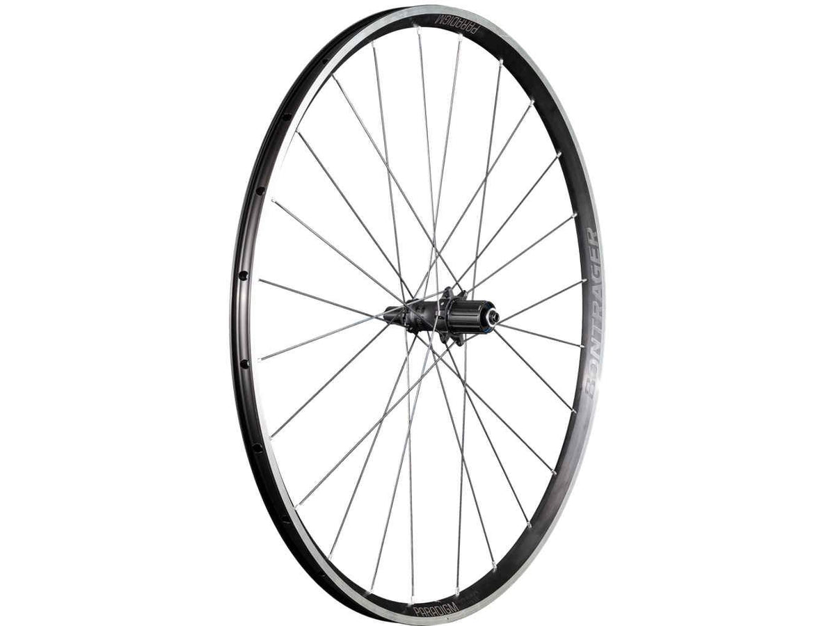 Bontrager Paradigm Comp TLR Wheel - Cycles Galleria Melbourne