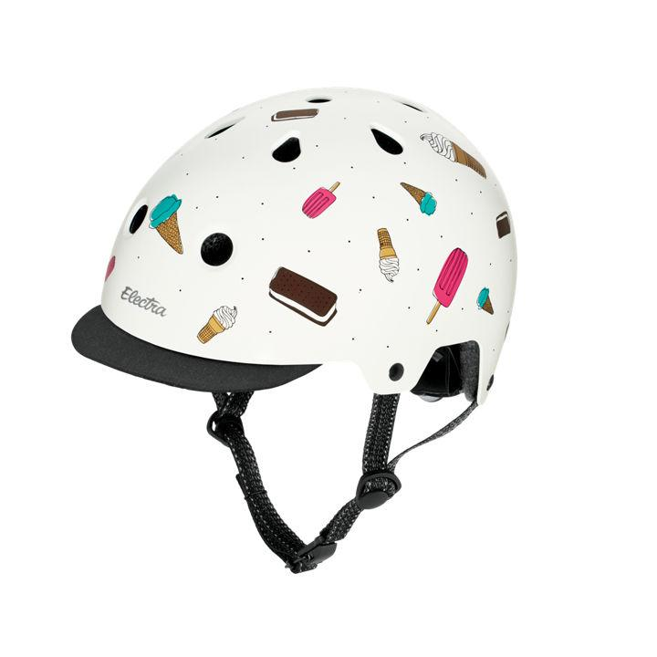 Electra Soft Serve Helmet - Cycles Galleria Melbourne