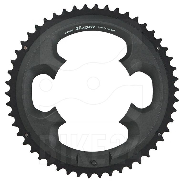 Shimano Tiagra FC-4700 CHAINRING 50T,for 50-34T - Cycles Galleria Melbourne