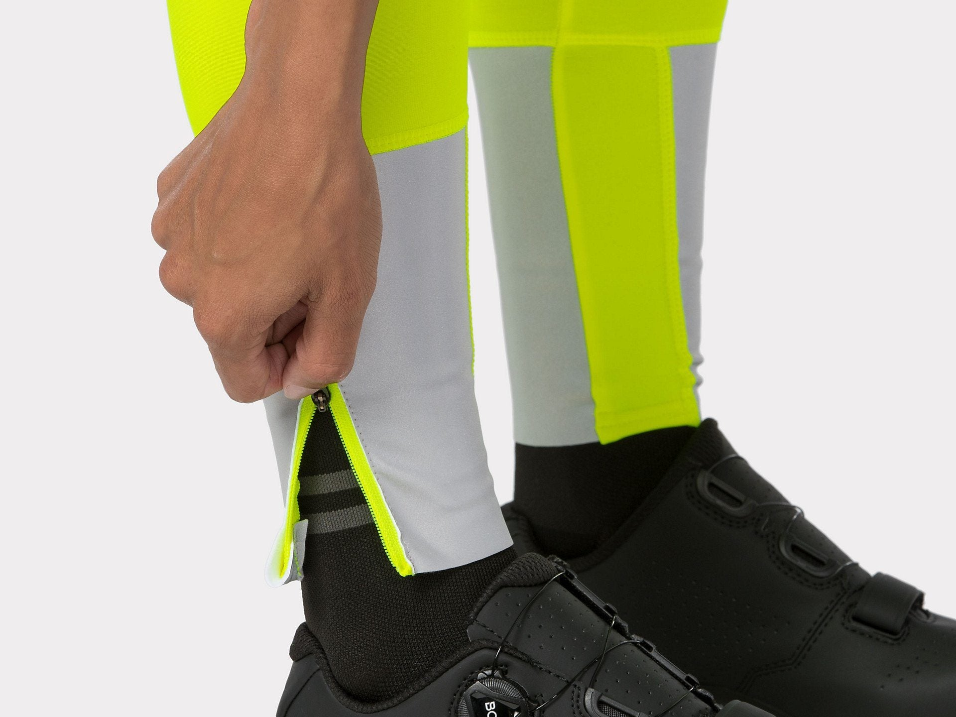 Bontrager Halo Thermal Leg Warmer - Cycles Galleria Melbourne