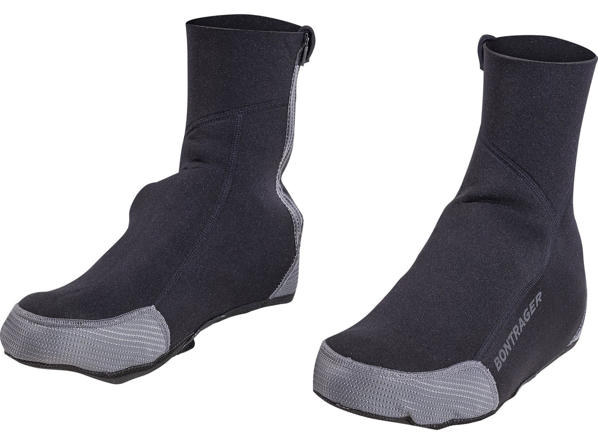 Bontrager Booties S2 Softshell L Black