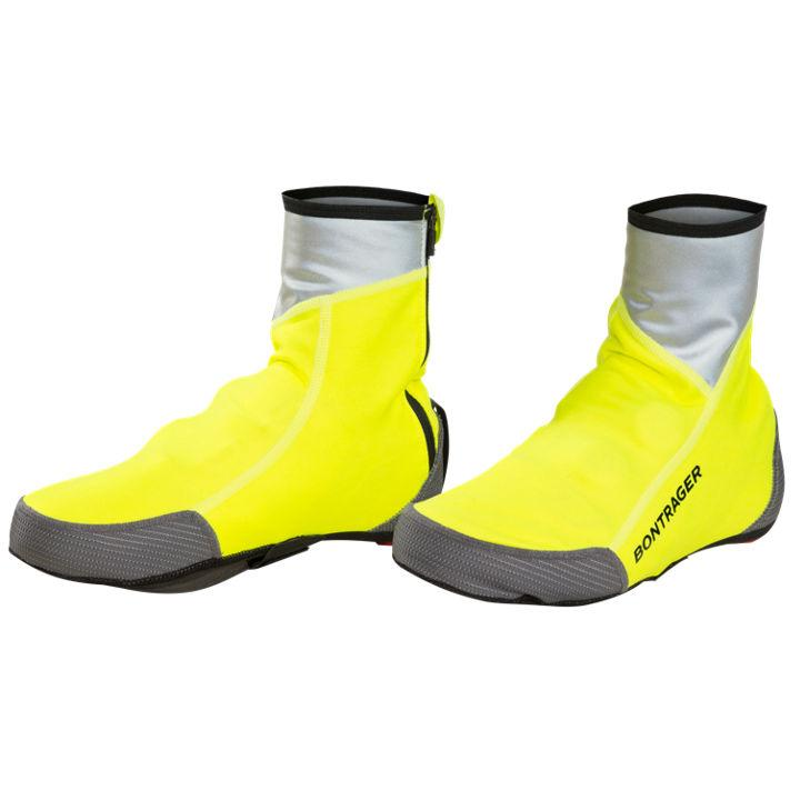 Bontrager Halo S1 Softshell Shoe Cover - Cycles Galleria Melbourne